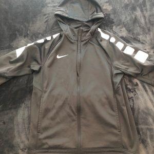Nike Elite Pullover Jacket
